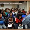 Se abrió el Ciclo Formativo para Entrenadores de Infantiles
