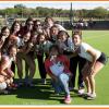 """LNH """"B"""" Damas: Tucumán Rugby se quedó con el tercer puesto"""