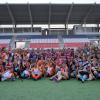 Las Mamis Hockey brillaron en Tucumán