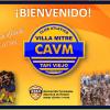 Se aceptó la afiliación de Villa Mitre
