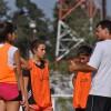 """Primera convocatoria para las """"Naranjitas Sub-14"""""""