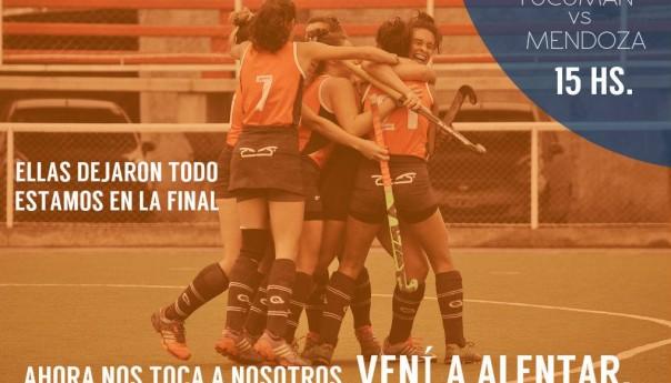Argentino Sub-21: ¡Naranjas finalistas!